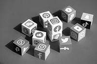 Contenu digital et médias sociaux