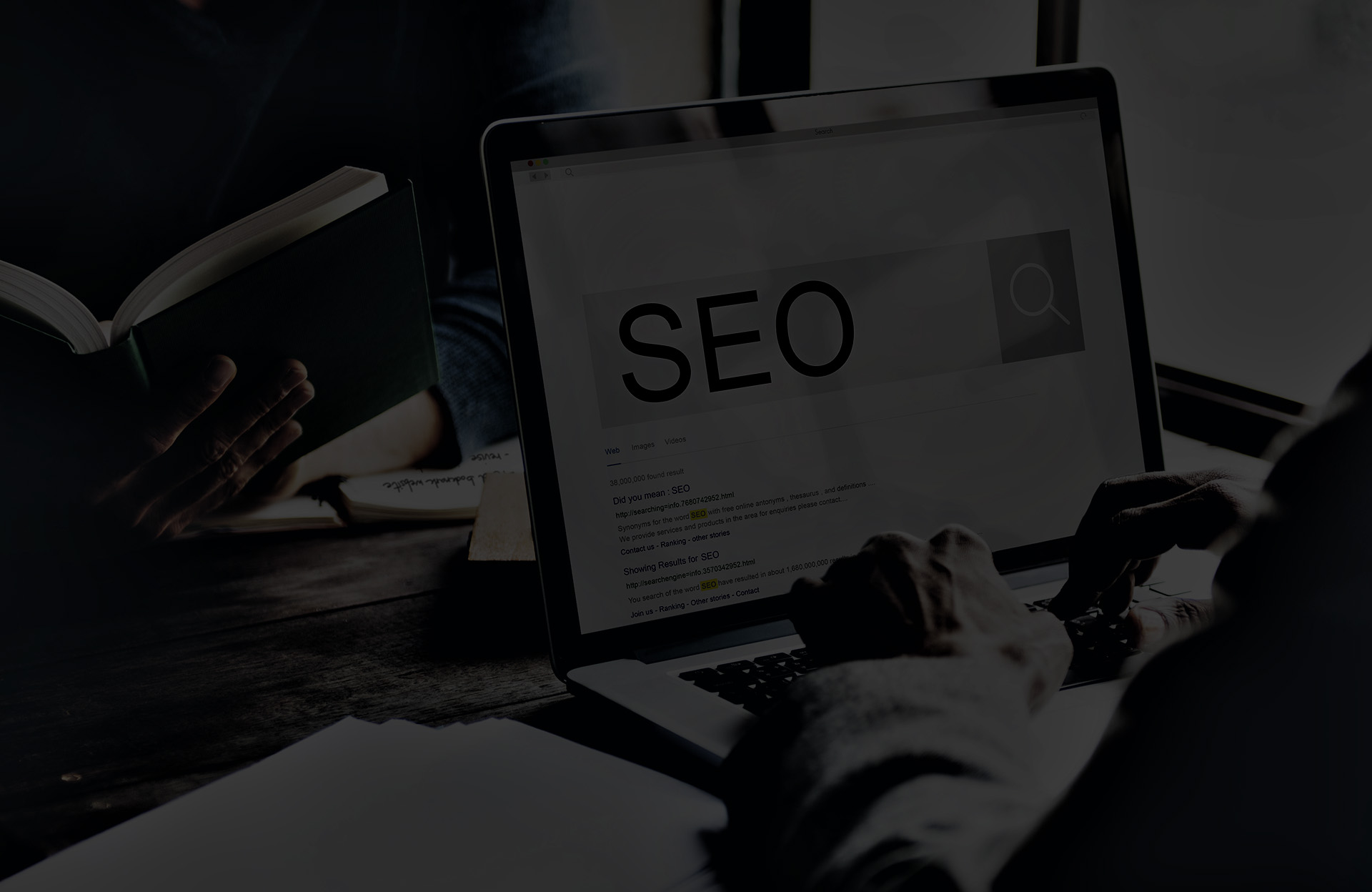 Referencement SEO 2